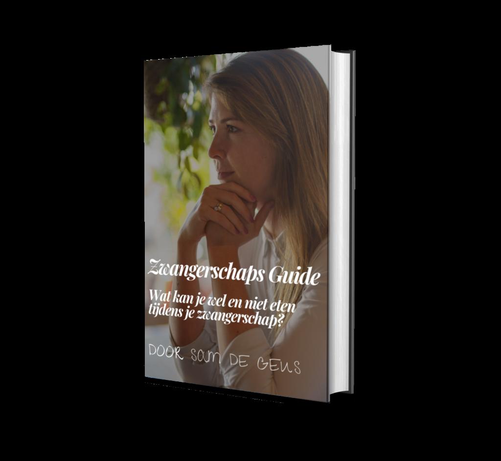 e-boek: zwangerschaps guide
